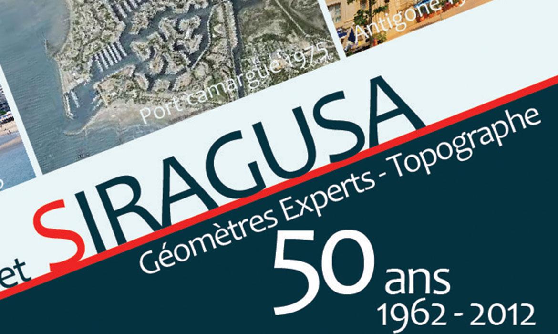 50ans du Cabinet Siragusa