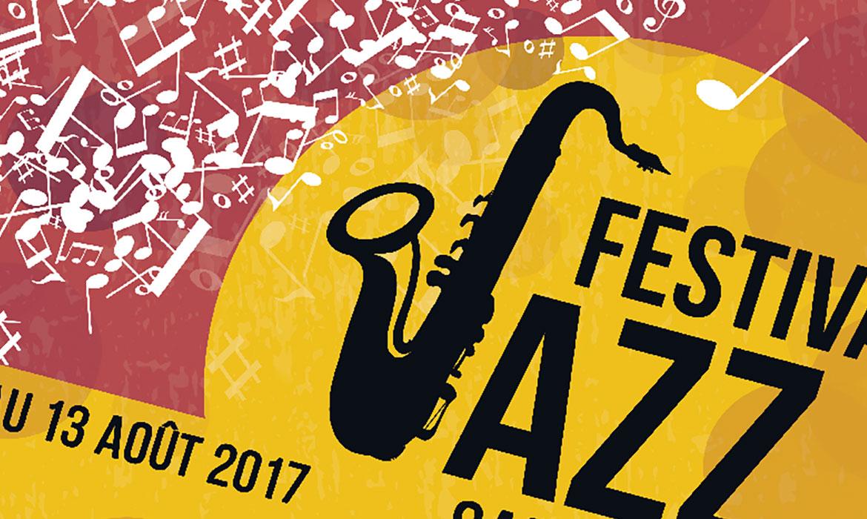 Festival Jazz St Thibery
