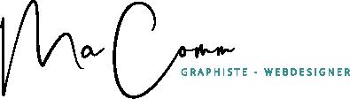 MaComm Logo